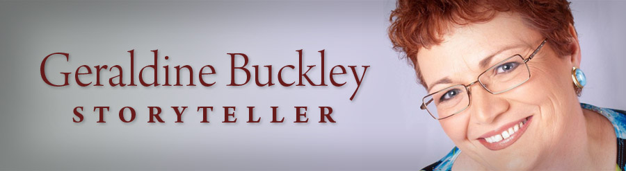 Meet the Teller: Geraldine Buckley