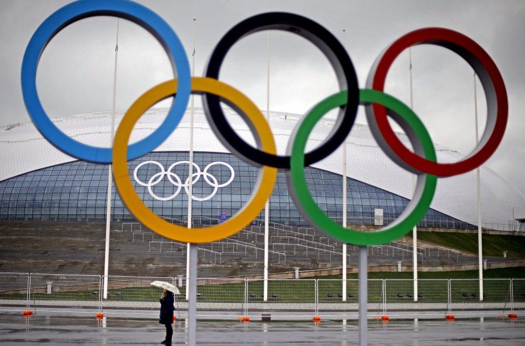 Storytelling and Sochi