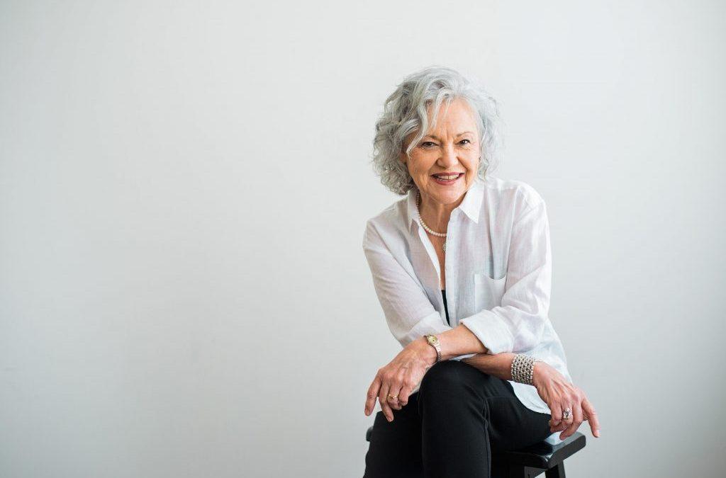 Getting to Know Barbara McBride-Smith