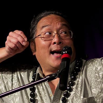 Alton Chung