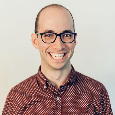 Adam Booth