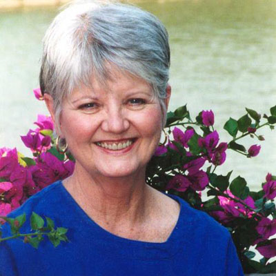 An interview with Sheila Starks Phillips
