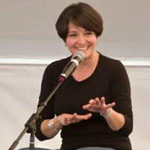 Carmen Deedy