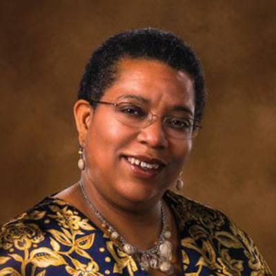 Sheila Arnold