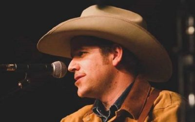 Andy Hedges, Cowboy Poet and Songster