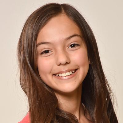 Ashley Bagley