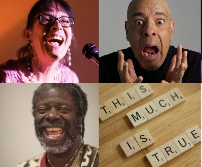 Antonio Rocha, Vicki Juditz, Michael D. McCarty, M.J. Kang